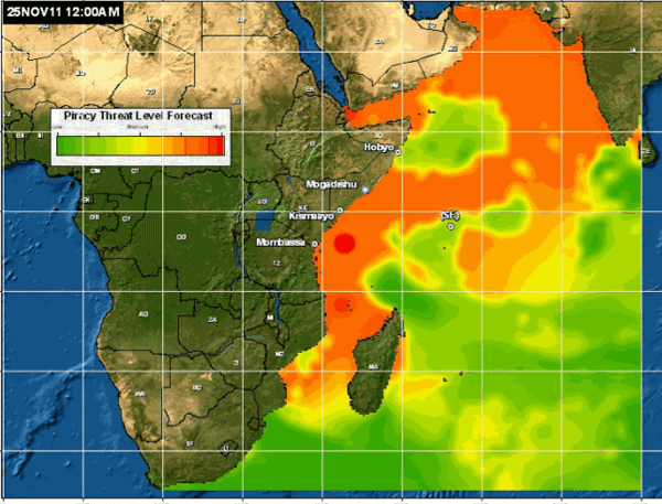 piracy weather forecast indian ocean
