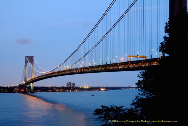 Verrazano Bridge_Night_lights_JUN2015_stamp