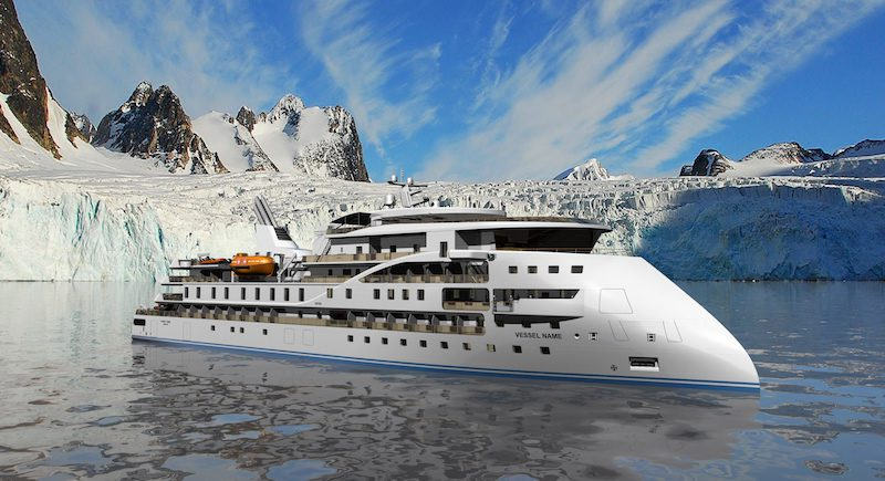 SunStone expedition cruise ships
