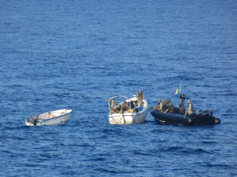 eu navfor captures suspected pirates