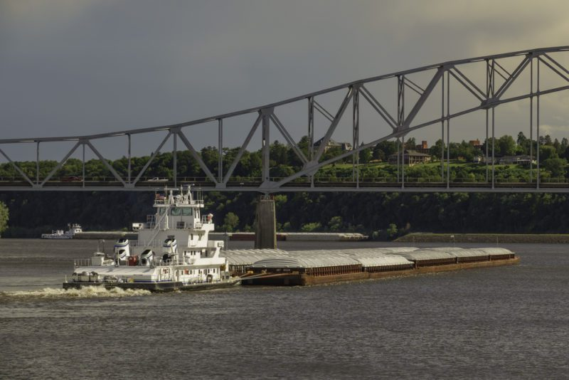 us barge operator tidewater reportedly put up for sale