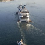 Repairs delayed for Carnival Splendor