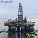 Shell secures 'Noble Jim Day' for GoM operations