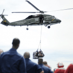 CTF 76 Heads Maritime Response Cell Supporting Earthquake, Tsunami Relief