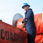 Maritime Industry Collaborates with USCG on Major OPA 90 Training Drill
