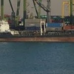 Fully laden tanker pirated in northern Indian Ocean