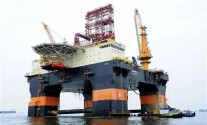Bienvenidos a Cuba! The Scarabeo-9 Deepwater Drilling Rig Arrives in Havana