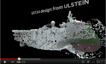 3-D Look at the Newest Bad Weather, Seismic Shootin' Survey Ship [VIDEO]