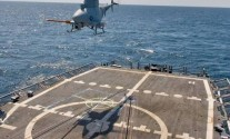 "Navy Anti-Piracy Drones Grounded After ""Unrelated Mishaps"""