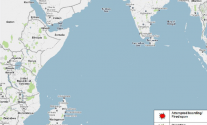 Weekly Piracy Update: Missing in West Africa