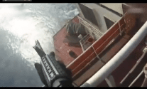 Details Emerge of Viral Video Showing Shipboard Security Team Firing at Approaching Pirates