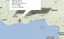 Tanker Hijacked in Gulf of Guinea