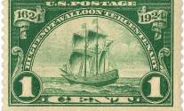 Maritime Monday for February 18th, 2013: RMS Philately II