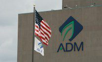Archer Daniels Midland Mistakenly Uses Iranian Ship to Transport Grain