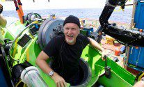 James Cameron Donates His Deepsea Challenger Sub to Woods Hole