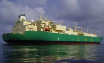Nigeria LNG to Pay $140 Million to End Gas Shipments Blockade