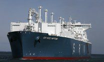 Uruguay Contracts GDF Suez for Newbuild Floating LNG Regasification Facility