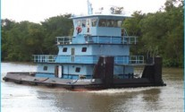 Louisiana Towboat Owner Faces Five Years in Prison for Illegal Campaign Contributions