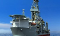Atwood Oceanics Orders Fourth Ultra-Deepwater Drillship