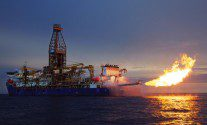 Mozambique Natural Gas Bonanza Hinges on State Finishing LNG Laws