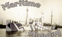 Maritime Monday for February 24th, 2014: Ship of State 2; Military Vessels Named After US Presidents