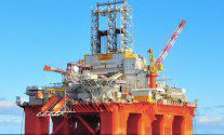 Roughneck Injured Aboard Transocean Barents Drilling Rig
