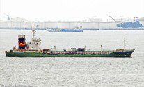Pirates Kidnap Three from Japanese Tanker in Malacca Strait [UPDATE]