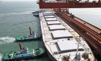 Capesize Rates to Climb on Higher Iron Ore Cargo Traffic