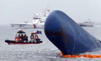 South Korea Sets Plans to Raise Sewol Ferry