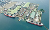 Japanese Shipbuilder Secures Orders for Record 20,000 TEU Containerships