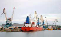 Marlow Navigation: No Paycheck for Crimean Seafarers