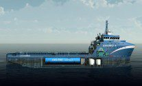 Harvey Gulf Makes LNG Bunkering History