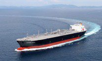 Astomos Energy Orders Fourth LPG Carrier from Mitsubishi