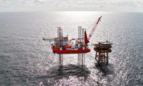 Gulf Marine Bucks Trend to Boost Profit Amid Lower Crude Prices