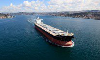 Asia Capesize Rates to Stay Rangebound on Abundant Tonnage