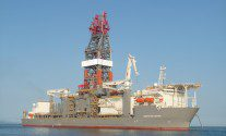 Statoil Renegotiates for the Discoverer Americas as Transocean's Deepwater Asgard Arrives in the GoM