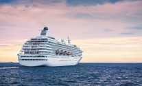 Number of Global Cruise Passengers Hits 28.5 Million in 2018