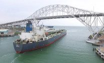 Carlyle Group to Develop VLCC Oil Export Terminal at Port of Corpus Christi