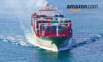 Amazon Enters Ocean Shipping with New Freight Forwarder Status