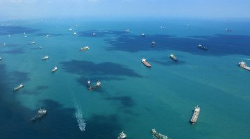 Report: Shipowners Ready for IMO 2020, But Bunker Market Lags