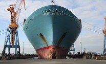 Maersk Braces For A $5+ Billion Fuel Bill In 2020