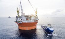 Drones Take Eni's Oil Rig Inspections Airborne