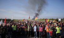 Strike at France's Le Havre Oil Terminal Extended Until Monday