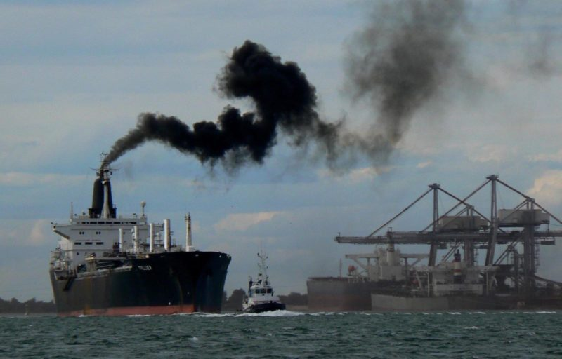 European Commission: EU Action on Ship Emissions Helping to Reduce ...