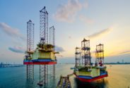 Maersk Drilling Takes Delivery of Final XLE Jack-Up, Maersk Invincible
