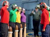 With Early Retiring of USS Harry Truman, Navy Seeking to Shrink Its Aircraft Carrier Fleet