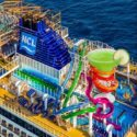 Norwegian Cruise Line Hires Lifeguards After Multiple Child Deaths