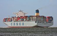 COSCO Takes Biggest Container Line Title from Maersk