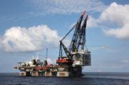 Heerema Wins Major Offshore Decommissioning Project in North Sea