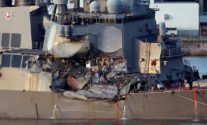 Navy Collisions Report – The Error Chain Is Broken